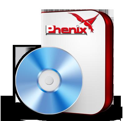 فينيكس برنامج محاسبة ومستودعات متكامل